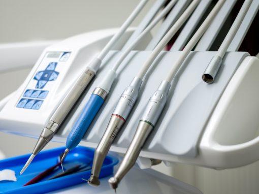 Léčba parodontitidy